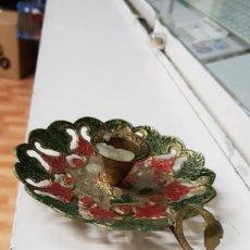 Antigüedades: PORTA VELAS . Lote 150575014
