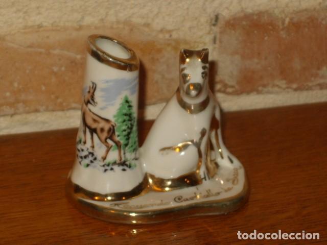 Antigüedades: ANTIGUO PALILLERO. - Foto 2 - 150674750