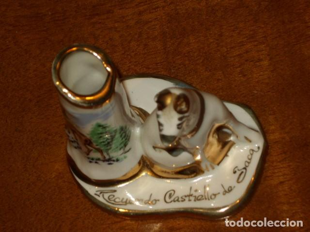 Antigüedades: ANTIGUO PALILLERO. - Foto 6 - 150674750