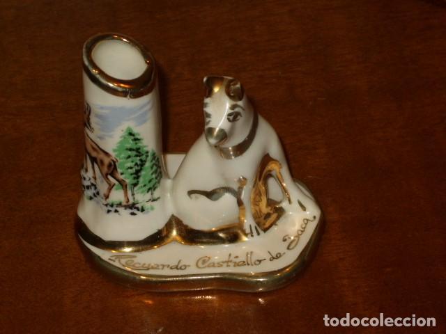 Antigüedades: ANTIGUO PALILLERO. - Foto 7 - 150674750