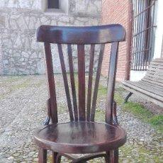 Antigüedades: SILLA PRIMER TERCIO DEL SIGLO 20. Lote 150732682