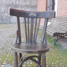 Antigüedades: SILLA PRIMER TERCIO DEL SIGLO 20. Lote 150734878