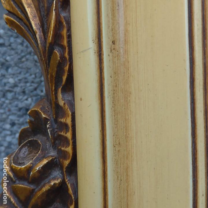 Antigüedades: Consola y espejo estilo barroco Luis XV - Foto 19 - 150766738