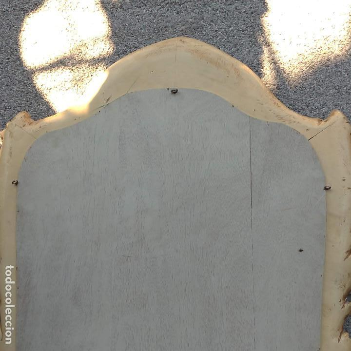 Antigüedades: Consola y espejo estilo barroco Luis XV - Foto 29 - 150766738