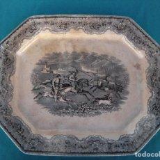 Antigüedades: GRAN FUENTE DE LA AMISTAD CARTAGENA, (MURCIA). Lote 150800650