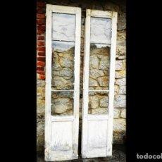 Antigüedades: VENTANAS ANTIGUAS. Lote 150818430