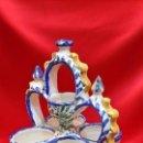 Antigüedades: INTERESANTE PIEZA. ESPECIERO DE ANDUJAR.. Lote 150845050