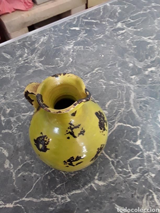 Antigüedades: Jarra antigua - Foto 5 - 150951268