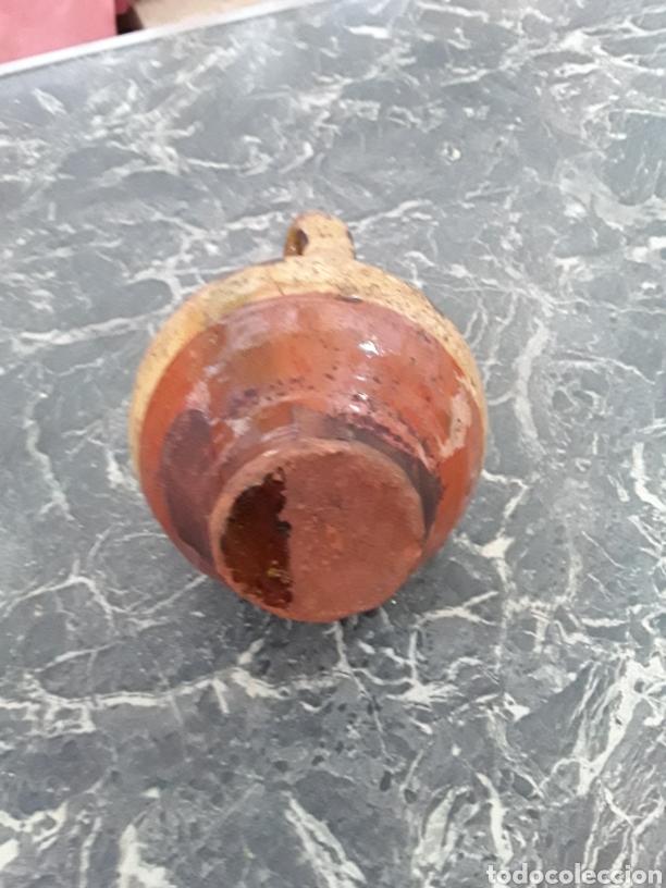 Antigüedades: Jarra o modorro de vino - Foto 4 - 150952253