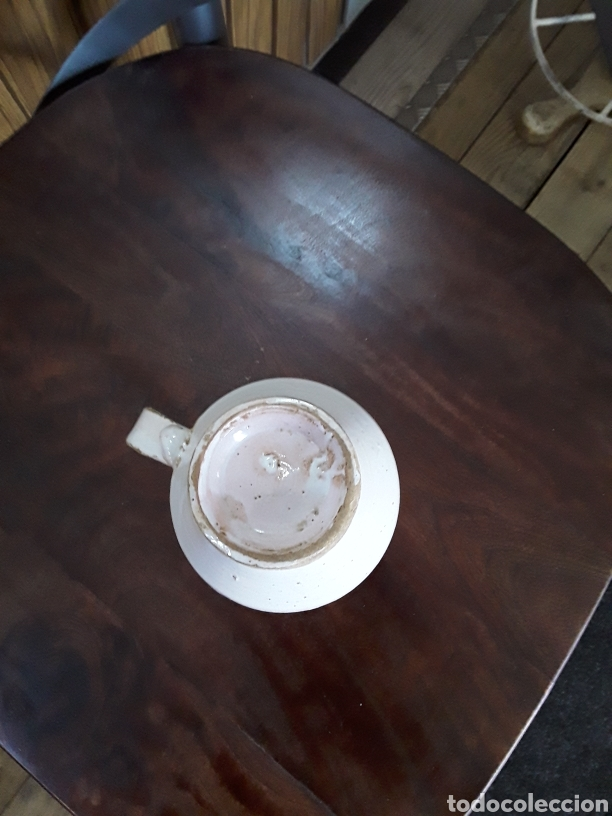 Antigüedades: Jarrita de ceramica - Foto 5 - 150976293