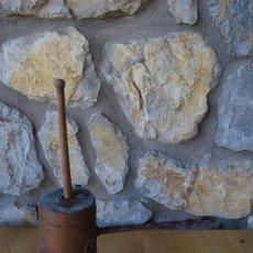 Antigüedades: ANTIGUA CHOCOLATERA. Lote 151005234