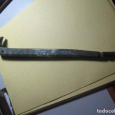 Antigüedades - ANTIGUA PIEZA DE BRONCE - 151020486