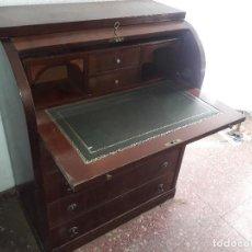 Antigüedades: ESCRITORIO . Lote 151057106