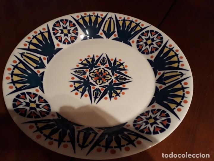 Antigüedades: PLATO SARGADELOS - Foto 3 - 151066802