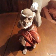 Antigüedades - FIGURA PORCELANA - 151068834