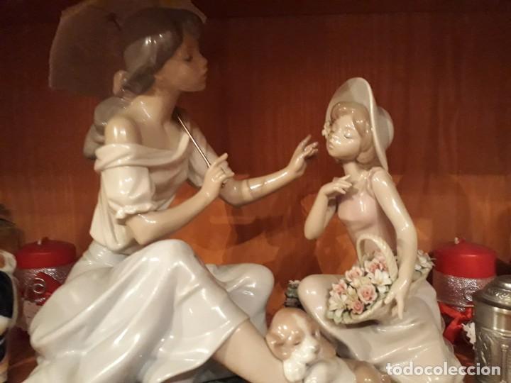 PORCELANA LLADRO (Antigüedades - Porcelanas y Cerámicas - Lladró)