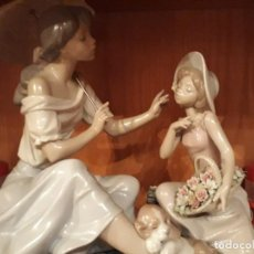 Antigüedades: PORCELANA LLADRO . Lote 151075110