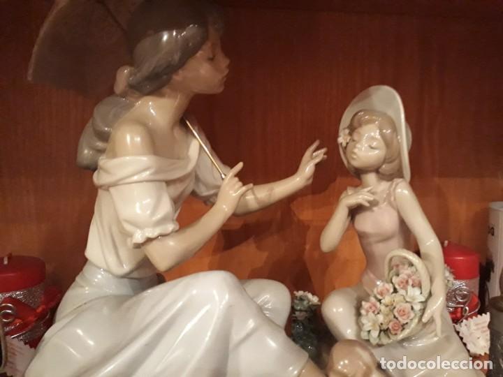 Antigüedades: PORCELANA LLADRO - Foto 2 - 151075110