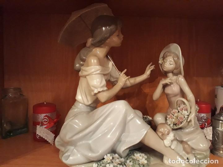 Antigüedades: PORCELANA LLADRO - Foto 3 - 151075110