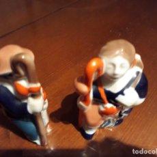 Antigüedades: PEREGRINOS SARGADELOS. Lote 151076770