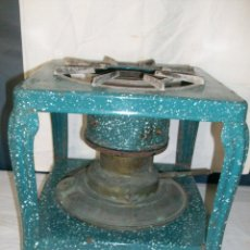 Antigüedades: HORNILLO ANTIGUO-DE PETROLEO-AÑOS 50. Lote 151089018