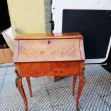 Antigüedades: ESPECTACULAR BUREAU SECRETER FRANCÉS. Lote 151118581