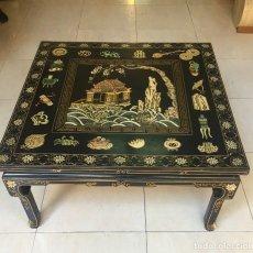 Antigüedades - Mesa oriental - 151201858