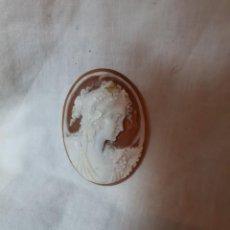 Antigüedades: ANTIGUO CAMAFEO. Lote 151211594