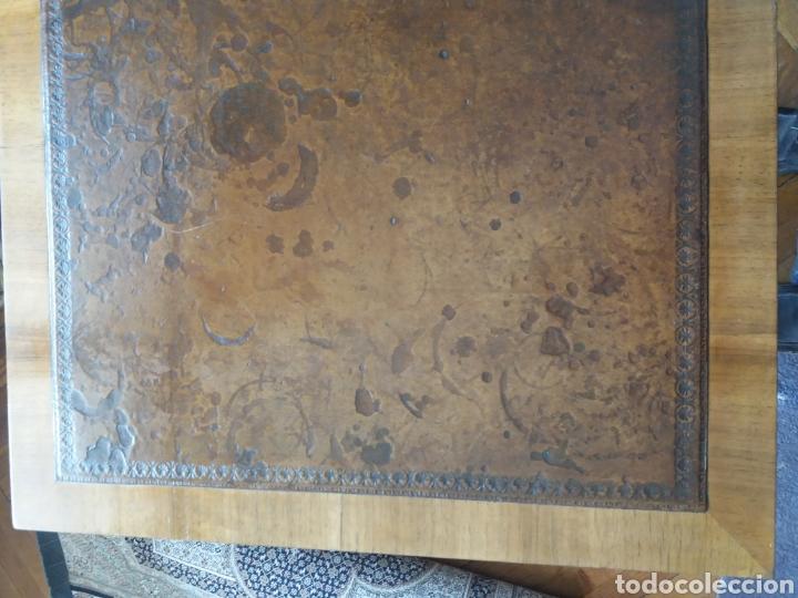 Antigüedades: Escritorio Decó años 30 - Foto 7 - 151393766