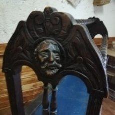Antigüedades: SOMBRERO ALFONSINO . Lote 151416490