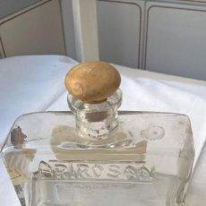 Antigüedades: FRASCO DE FARMACIA ARTROSAN - LBRO BADOSA BARCELONA. PRINCIPIOS S,XX . Lote 151446738
