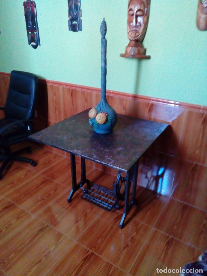 BONITA MESA (Antigüedades - Muebles Antiguos - Mesas Antiguas)