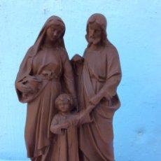 Antigüedades: SAGRADA FAMILIA. Lote 151487886