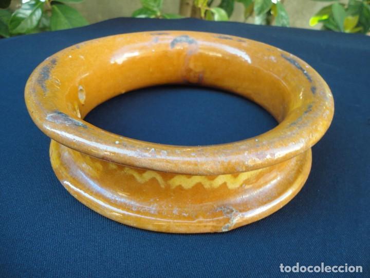 Antigüedades: Alfarería catalana: La Bisbal - Foto 4 - 151490422