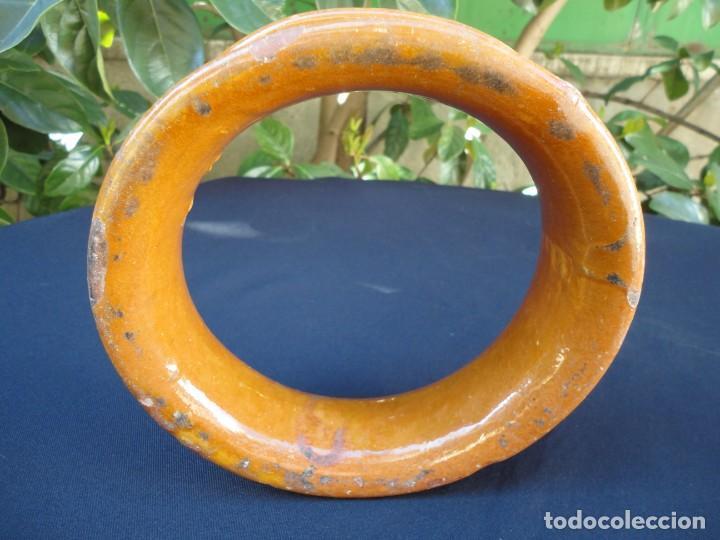 Antigüedades: Alfarería catalana: La Bisbal - Foto 5 - 151490422