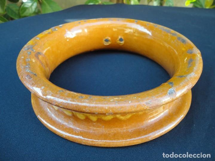 Antigüedades: Alfarería catalana: La Bisbal - Foto 6 - 151490422