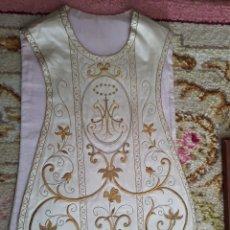Antigüedades - Casulla - 151505632
