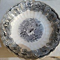 Antigüedades: FUENTE DE CARTAGENA S,XIX. Lote 151608448