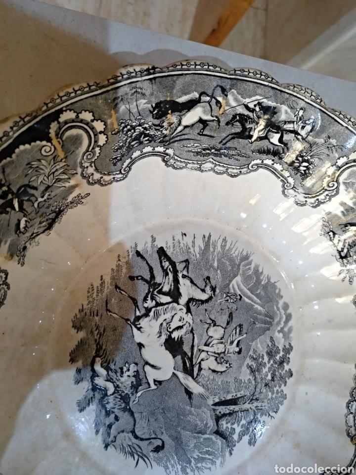 Antigüedades: Fuente de Cartagena S,XIX - Foto 3 - 151608448
