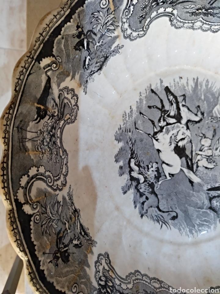 Antigüedades: Fuente de Cartagena S,XIX - Foto 4 - 151608448