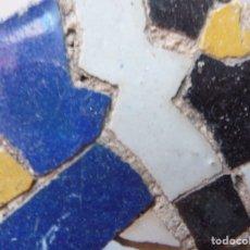 Antigüedades: ANTIGUO MOSAICO ÁRABE. Lote 151621640