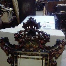 Antigüedades: ESPEJO. Lote 151660478