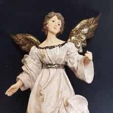 Antigüedades: FIGURA ANGELITO. Lote 151668854