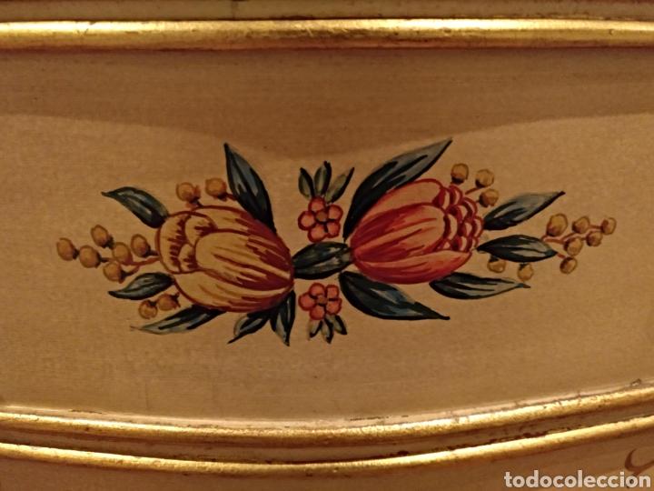 Antigüedades: Precioso escritorio/secreter - Foto 6 - 151703253