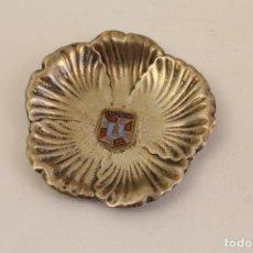 Antigüedades: BANDEJA CARTAGENA EN PLATA MACIZA DE LEY 925MILESIMAS. Lote 151926154