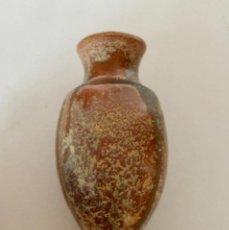 Antigüedades: FLORERO JARRON DE CERAMICA VINTAGE. Lote 152043586