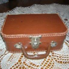 Antigüedades: ANTIGUO CABÁS DE CARTÓN.. Lote 152101038