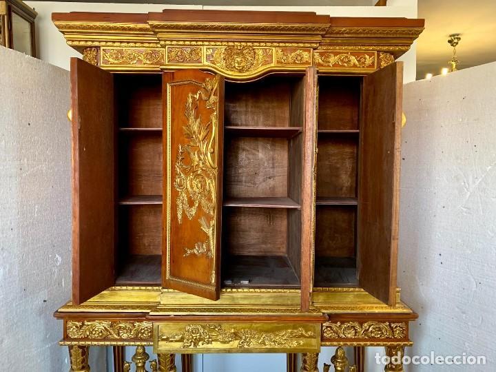 Antigüedades: LIBRERIA PAPELERA - Foto 2 - 152252062
