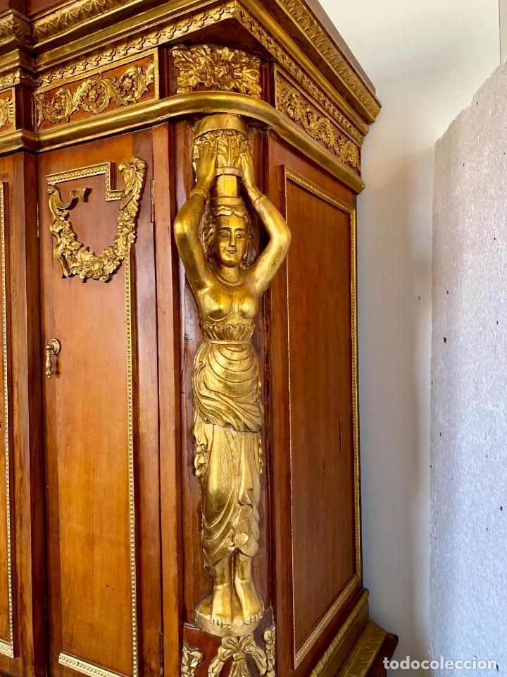 Antigüedades: LIBRERIA PAPELERA - Foto 6 - 152252062