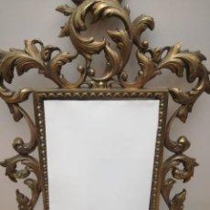 Antigüedades - Marco bronce - 152264534